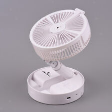 Fan Mini Water Usb Spray Humidifier Cooling Portable Misting Air Desk Adjustable