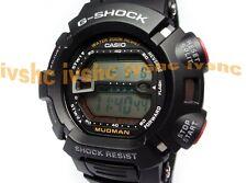 CASIO Mudman G-Shock G9000-1V G-9000-1V Army Black Free Ship !