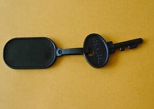 **NEW** Peg Perego John Deere Gator - Black Key Assembly (SAGI8139N)