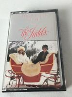 The Judds Christmas Time Cassette Tape Winter Wonderland Oh Holy Night  1987