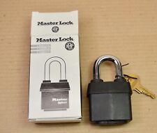 Master Lock 6127KA ProSeries Weather Tough Padlock Unused?