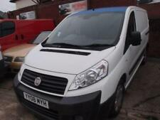 Fiat Scudo Commercial Vans & Pickups with Driver Airbag