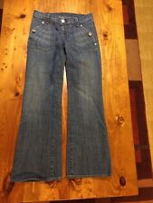 Women's Rock & Republic Siouxsie Jeans Good Condition Size 27 X 29