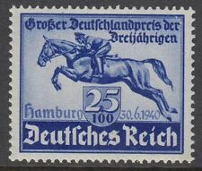 Stamps from Germany
