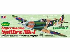 GUILLOWS GUILL504 SUPERMARINE SPITFIRE KIT
