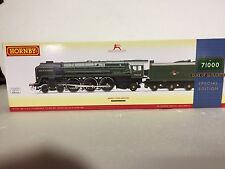 HORNBY SPECIAL EDITION DUKE OF GLOUCESTER NUMBER 71000.