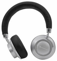 Rockville BTH7 Sleek Bluetooth Headphones /Perfect Sound/Swivel/Leather Padding