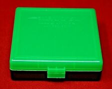 9mm/.380 Ammo Box / Case / Storage 100 Rnd Boxes Zombie Buy 4 Or More Get 1 Free