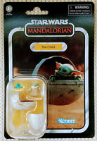 Star Wars The Child Action Figure 3.75 Scale Vintage Collection The Mandalorian