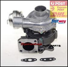 RHV4 VJ38 Turbo Charger for Mazda BT50 3.0L 115kw/156hp 6M349G438AB 2006-12