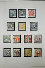 Netherlands Lovely Clean Stamp Collection