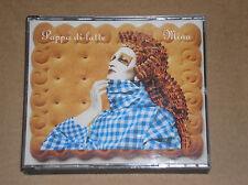 MINA - PAPPA DI LATTE VOL. 1 & 2 - 2 CD