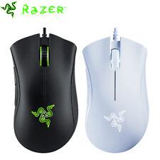 Razer DeathAdder Essential Wired Gaming Mouse 6400 DPI Ergonomic