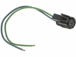 For 1985 Buick Somerset Regal A/C Compressor Connector AC Delco 86288YK