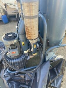 Dust Extraction 3 Phase Ex Ford Dealer