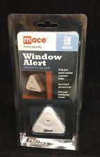 Mace® Brand 80202 Window Alert Alarm 95 dB sounds if window opened batt inc NEW