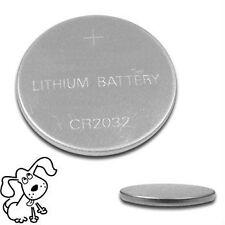 Pet Control Battery 3 Volt CR2032