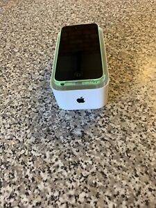 Apple iPhone 5c - 8GB - Green (EE) A1507 (GSM) Excellent Condition Used