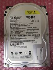 "HP Western Digital Protege WD400EB-11CPF0 3.5"" 40Gb IDE Ultra HDD 5.4K 2Mb"