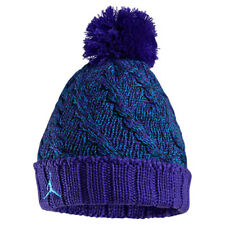 (706608-479) AIR JORDAN JUMPMAN CABLE BEANIE AQUA 8