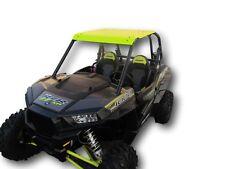 Polaris 2014-2018 RZR XP 1000 / Turbo Aluminum Roof - Lime Squeeze