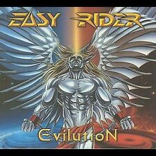 EASY RIDER Evilution DIGIPAK CD 12 tracks FACTORY SEALED NEW 2000 Locomotive