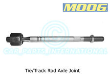 MOOG Left or right, Inner, Front Axle, Track Tie Rod Axle Joint, VO-AX-3054