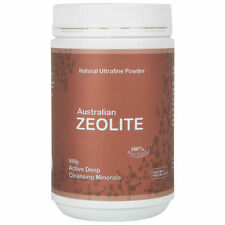 Zeolite Powder 650g - Detox & Remove Heavy Metals