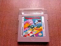 Nintendo Game Boy Cart Only Tested Revenge of the Gator CLEAN LABEL Ships Fast