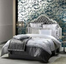 Glamour Range AURA Ruffle QUEEN Size Quilt Doona Cover Set