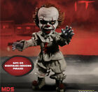 Halloween prop scary 15 inch Talking Pennywise IT 2017 clown (a) S14