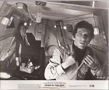 PF Fear is the Key ( Barry Newman )
