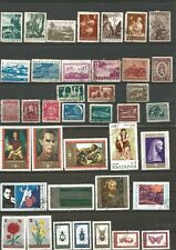 Bulgaria used Different stamps