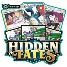50x Sun And Moon Hidden Fates Pokemon TCGO PTCGO TCG Online Codes Sent Fast