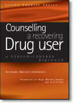 Counselling a Recovering Drug User: A Person-Centered Dialogue (Living-ExLibrary