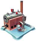 Jensen Model 70D Live Steam Engine Fuel Fired