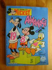 Almanach du journal de Mickey 1984 - Edi-monde
