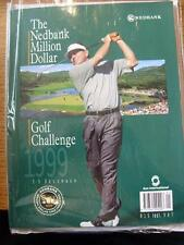 02/12/1999 Golf Programme: The Nedbank Million Dollar Golf Challenge, 2nd to 5th