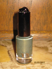 Urban Decay Nail Polish in Mildew (mossy green shimmer w/gold shift) Full Sz NEW