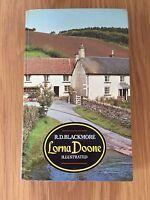 R.D.Blackmore Lorna Doone Illustrated (Paperback, 1967)