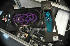 100% Genuine Junction Produce VIP PURPLE Tsuna & TEAL Fusa Combo JDM