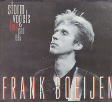 Frank Boeijen-Stormvogels 2 cd album