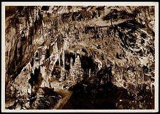 AD2652 Slovenia - Grotte di Postumia - La Valle del Limbo