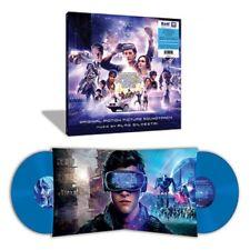 Ready Player One: Original Motion Picture Soundtrack Limited Parzival Blue Vinyl