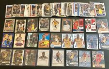 Paul George Lot! Rookie #/25 PRIZM REFRACTORS SP Parallels PATCH Pacers Thunder