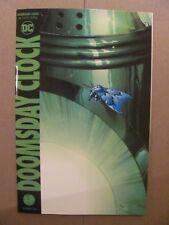 Doomsday Clock #7 DC Comics 2017 Series Watchmen 9.6 Near Mint+