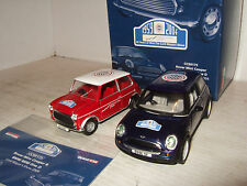 Corgi CC99175 Rover Mini Cooper & BMW Mini One D, 2004 Lord Mayors Show in 1:36