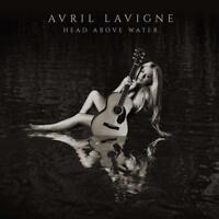 Avril Lavigne (NEW CD ALBUM) (Preorder Out 15th February)