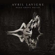 Avril Lavigne - Head Above Water (NEW CD ALBUM)