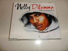 CD  Nelly Featuring  Kelly Rowland From Destiny's Child  ‎– Dilemma